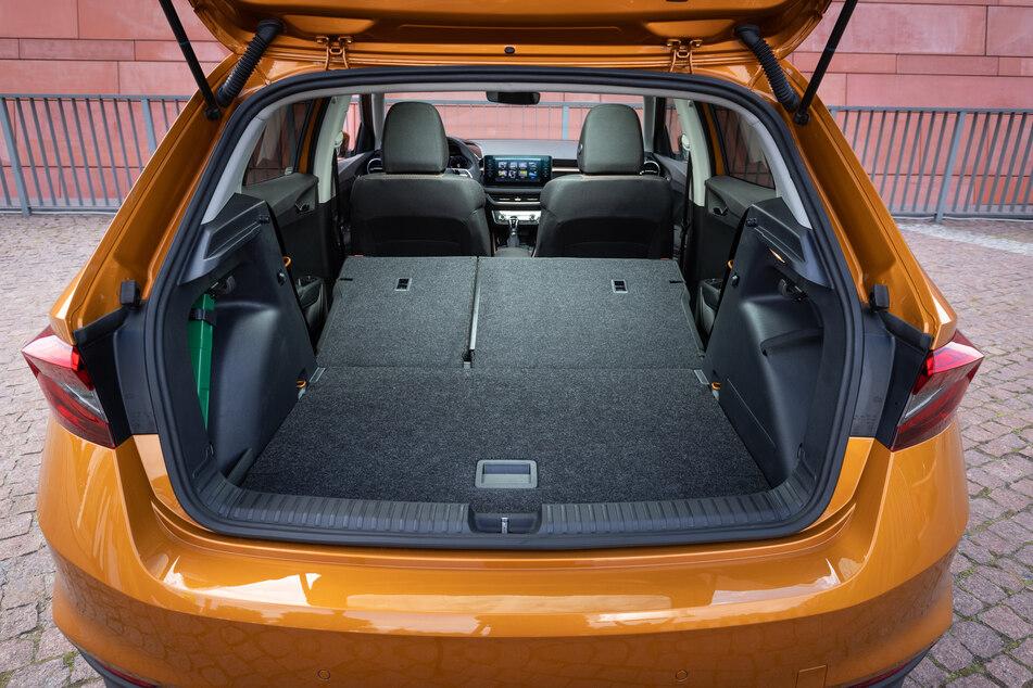 Dieser neue Škoda ist am Dienstag (21.9.) in Berlin richtig günstig