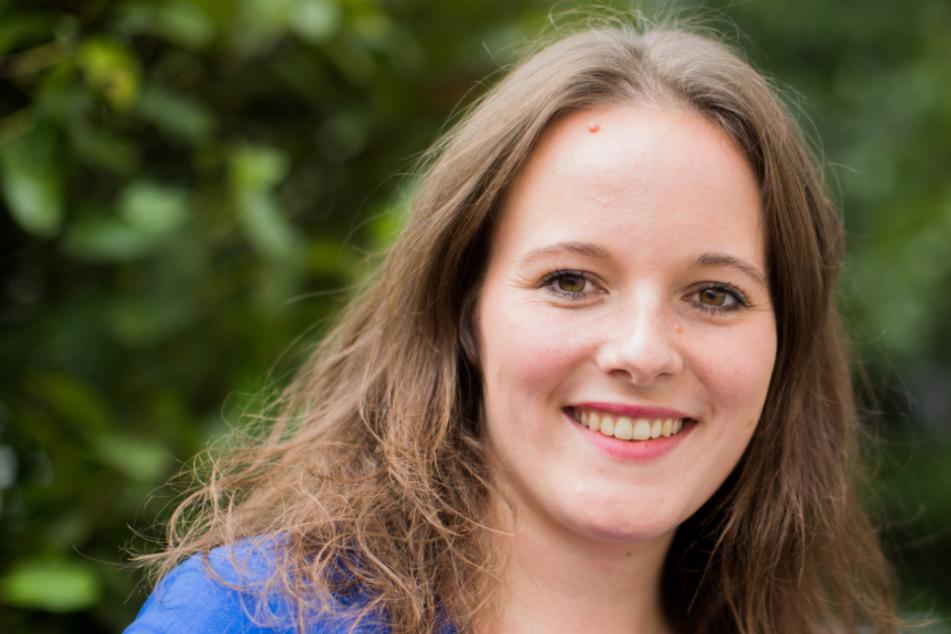 Kann Jessica Rosenthal frischen Wind in die SPD bringen?