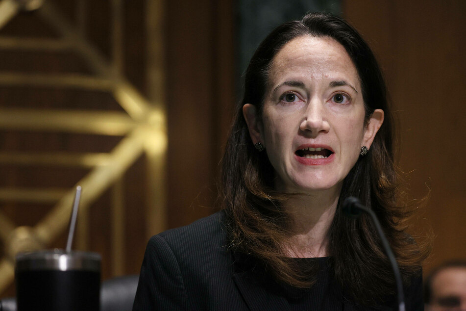Haines confirmed as first female Director of National Intelligence