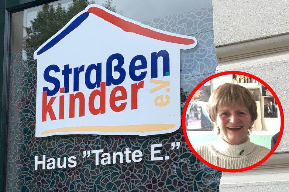 """""""Tante E."""" holt Leipzigs Kids von der Straße: """"Man kann nicht alle retten"""""""