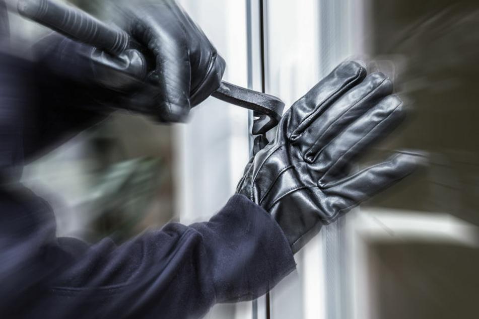 Einbrecher-Pärchen wird von Anwohner in Keller eingesperrt