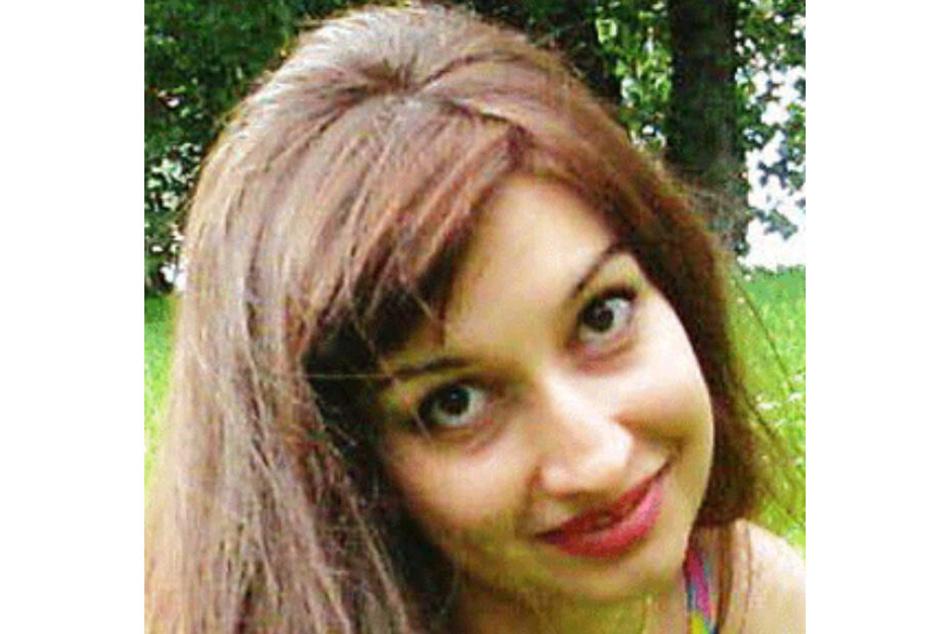 Mariya Nakovska (†29) lebte fast zehn Jahre in Deutschland. Die Studentin wurde im Februar 2014 beim Joggen ermordet.