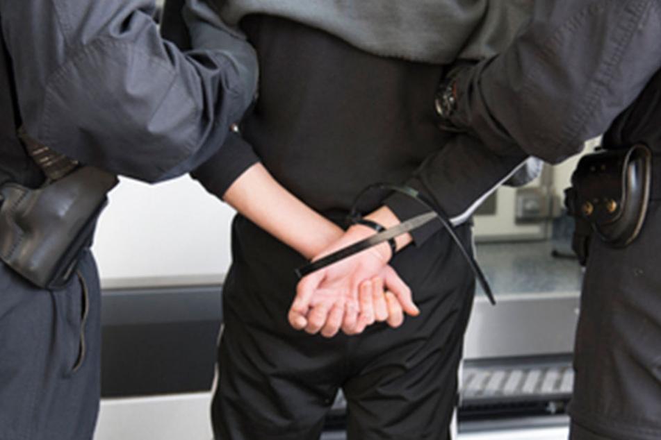 Der Mann wurde am Essener Hauptbahnhof verhaftet. (Symbolbild)
