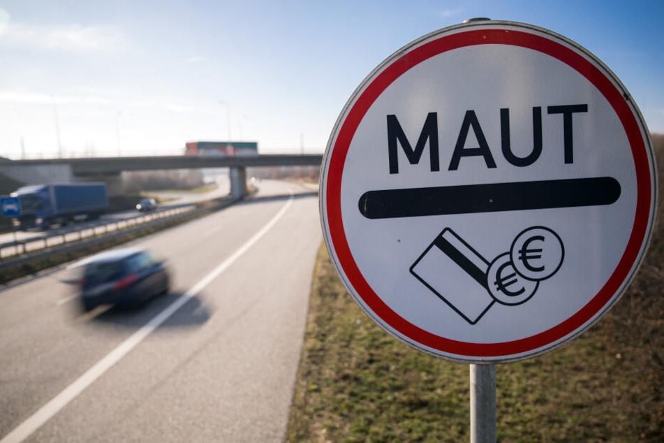 Autobahn fahren in Österreich wird teurer.