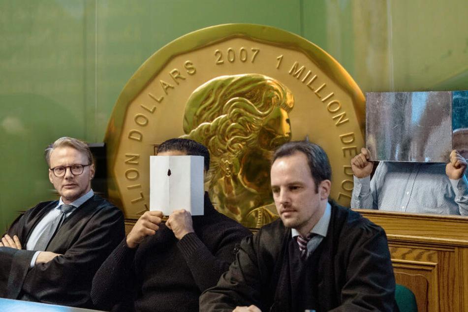 Goldmünzen-Coup im Berliner Bode-Museum: Verurteilte gehen in Revision