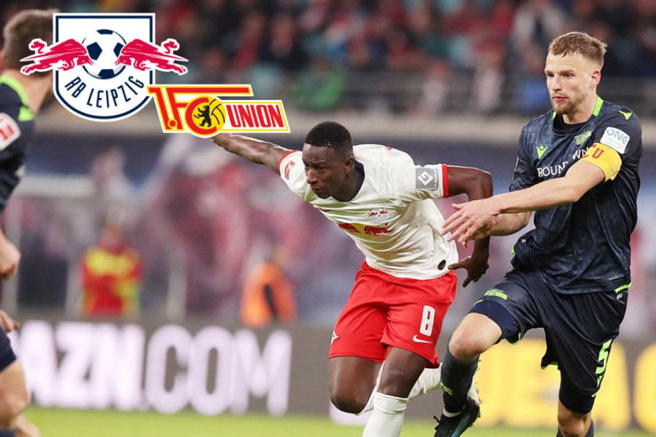 RB Leipzig gewarnt! Union plant gegen die Bullen den nächsten Coup