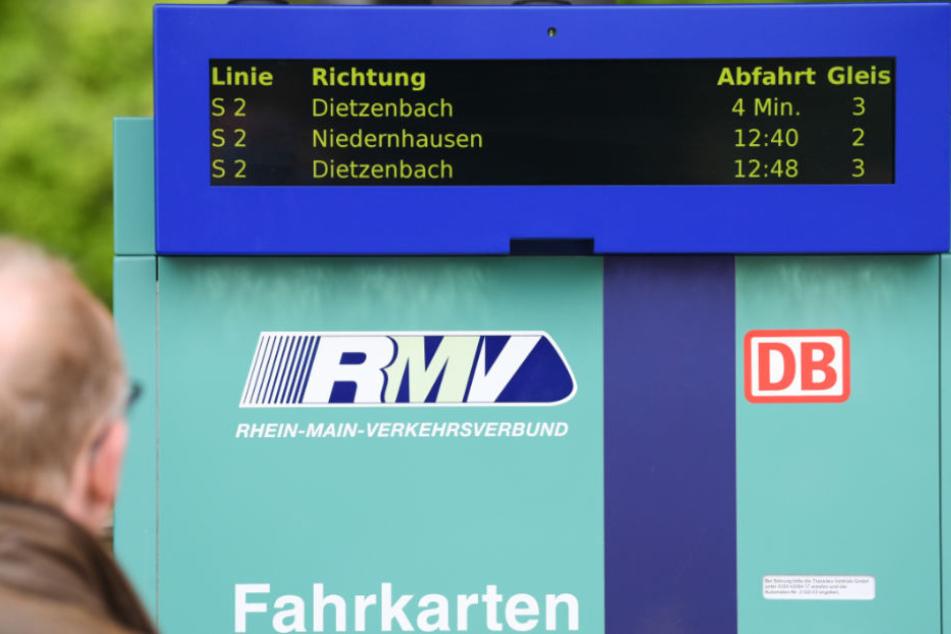 Billige Tickets versüßen das Pfingstwochenende (Symbolfoto).