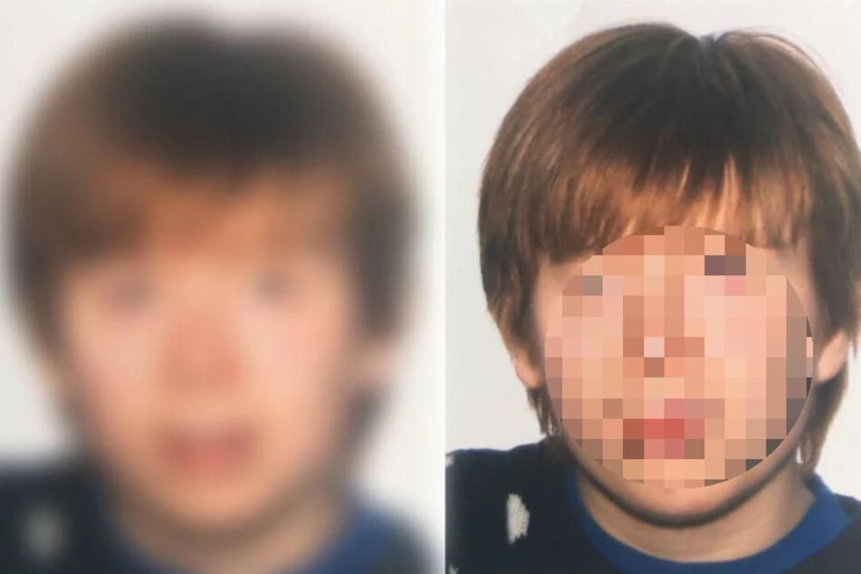 19-jähriger mit Downsyndrom wurde gefunden!