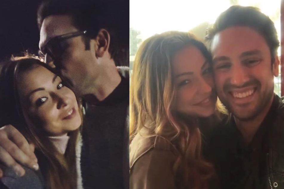 Immer wieder gibt es Trennungsgerüchte um Kristina Yantsen und Daniel Völz.