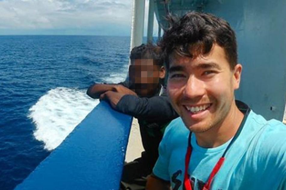 John Allen Chau bezahlte seine Abenteuerlust mit dem Leben.