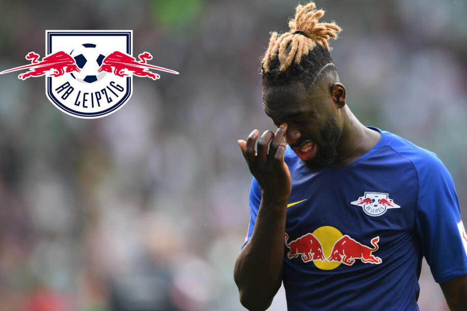 RB Leipzig ohne Quartett beim Bundesliga-Start bei Union Berlin?