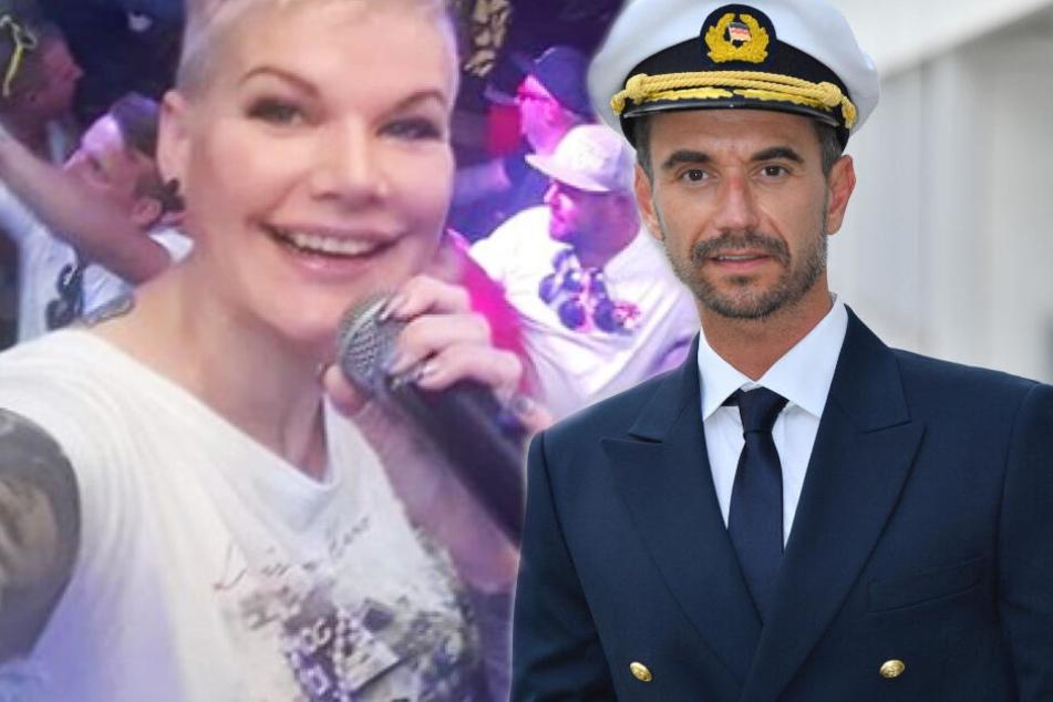 Müller und Silbereisen: Heuert Melli auf dem Traumschiff an?