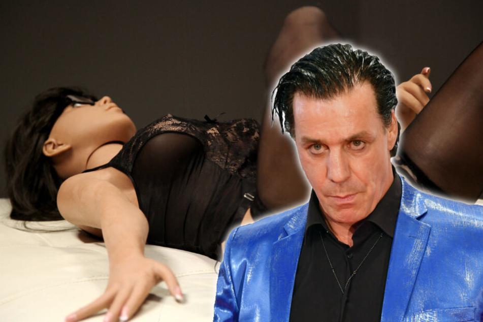Purer Sex! Till Lindemann feiert wilde Orgie im Musikvideo
