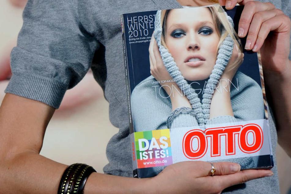Auch Toni Garrn zierte schon das Cover des Katalogs (Archivbild).