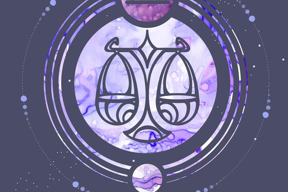 Wochenhoroskop Waage: Deine Horoskop Woche vom 19.04. - 25.04.2021