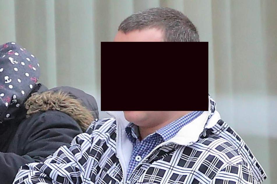 Kevin und sein Kumpel plünderten Laden: Wäsche für 20.000 Euro futsch