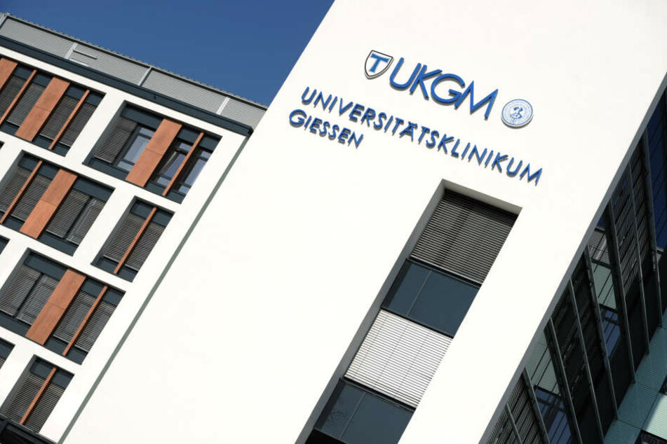 Hauptgrund für die neuen Stellen: Die Mitarbeiter des UKGM sollen entlastet werden.