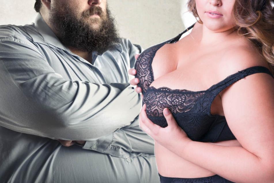 440-Kilo-Mann sucht eine Frau und hat unglaubliche Anforderungen