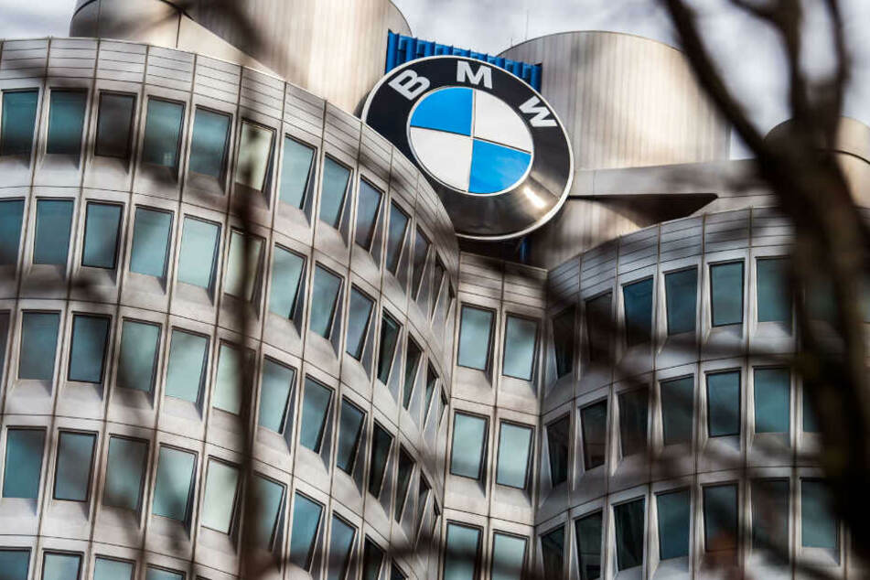 FC Bayern: Münchner Autohersteller BMW soll Audi als Partner sowie Anteilseigner ablösen.
