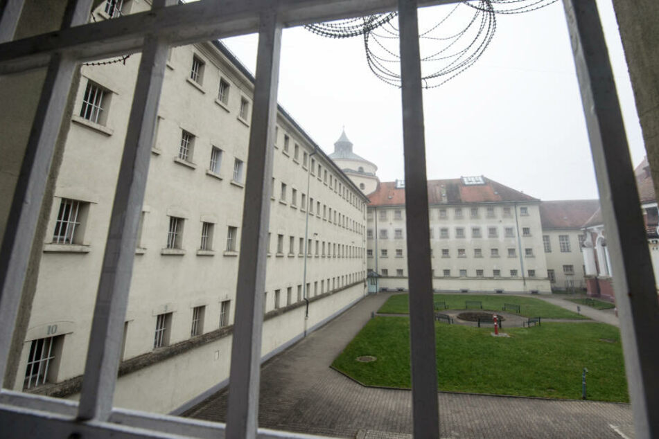Eine Verbindung nach draußen ist für viele Gefangene von Bedeutung. (Symbolbild)