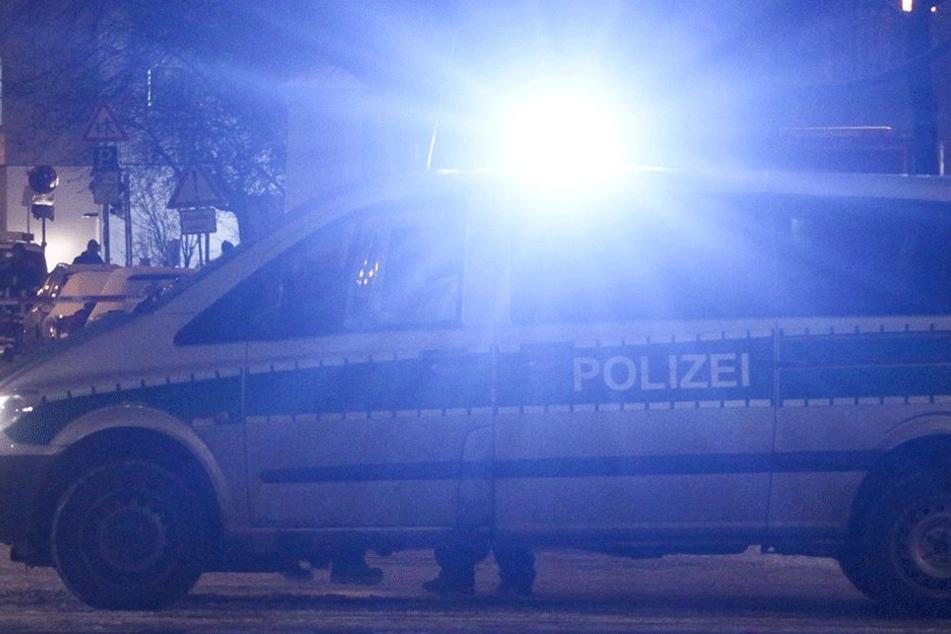 Die Polizei identifizierte bisher einen Täter (Symbolbild).