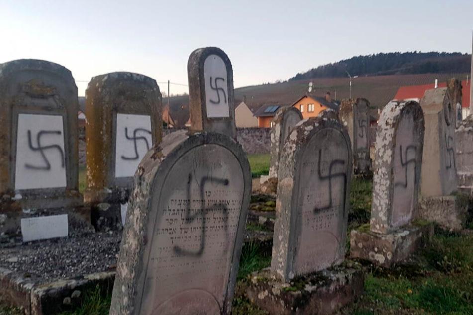 """Antisemitische Straftaten sollen nicht mehr automatisch """"rechts"""" eingeordnet werden. (Symbolbild)"""