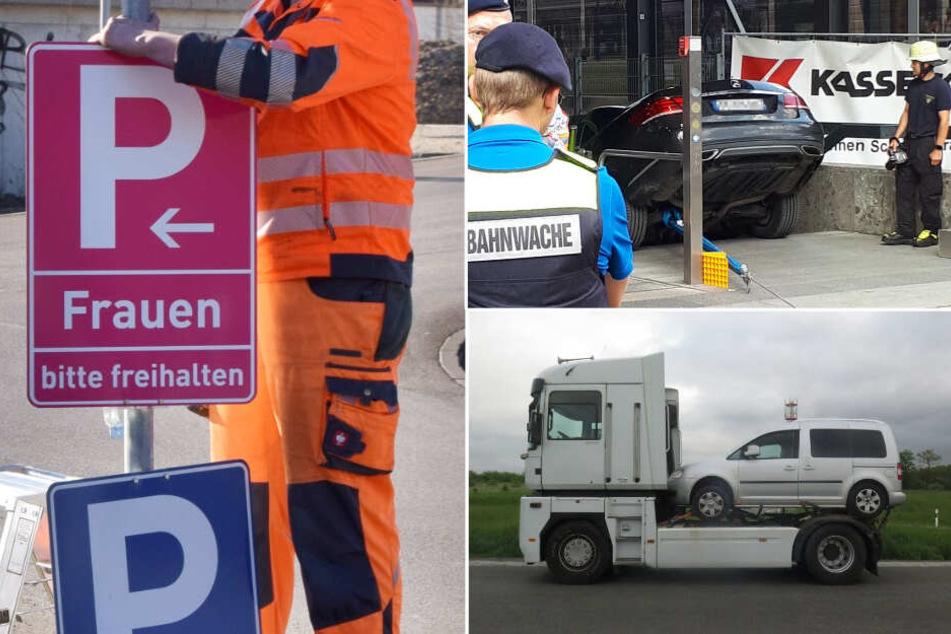 Kurios: Diese schrägen Sachen sind 2019 in Bayern passiert