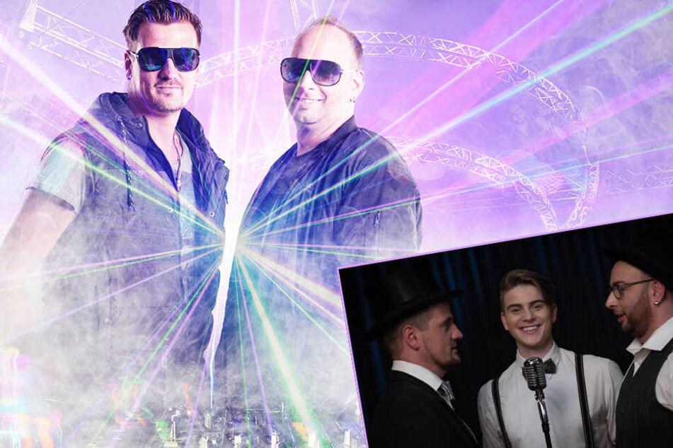 Einen Monat nach Veröffentlichung: Stereoact-Hit knackt Millionen-Marke