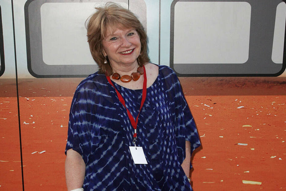 Die Produzentin Jan Chapman wurde anstatt der verstorbenen Janet Patterson gezeigt.