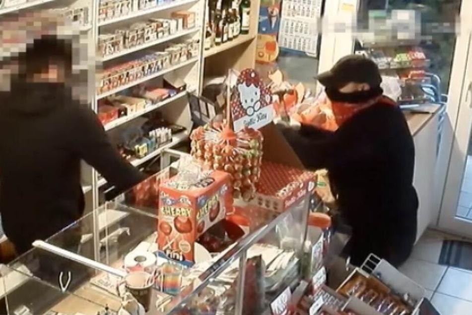 Diesen Mann sucht die Kölner Polizei nun per Videofahndung.