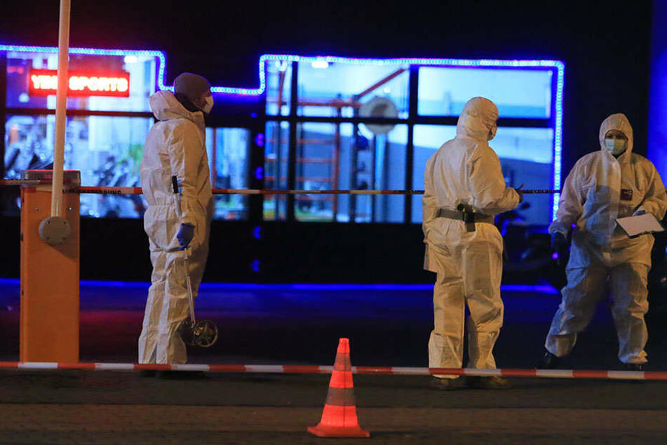 Brüderpaar verurteilt: Brutaler Messerstecher muss in den Knast