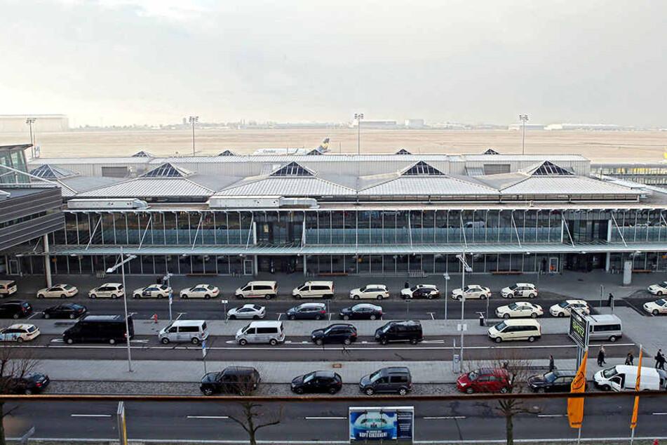 Bislang gibt es am Flughafen Leipzig/Halle kein Hotel.