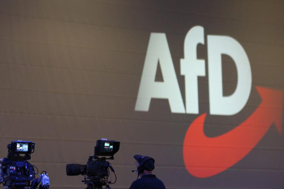 Die AfD präsentierte die Namen von 14 angeblichen Gönnern.