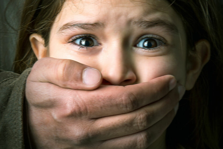 Laut Polizeiangaben waren alle Opfer jünger als 15 Jahre. (Symbolbild)