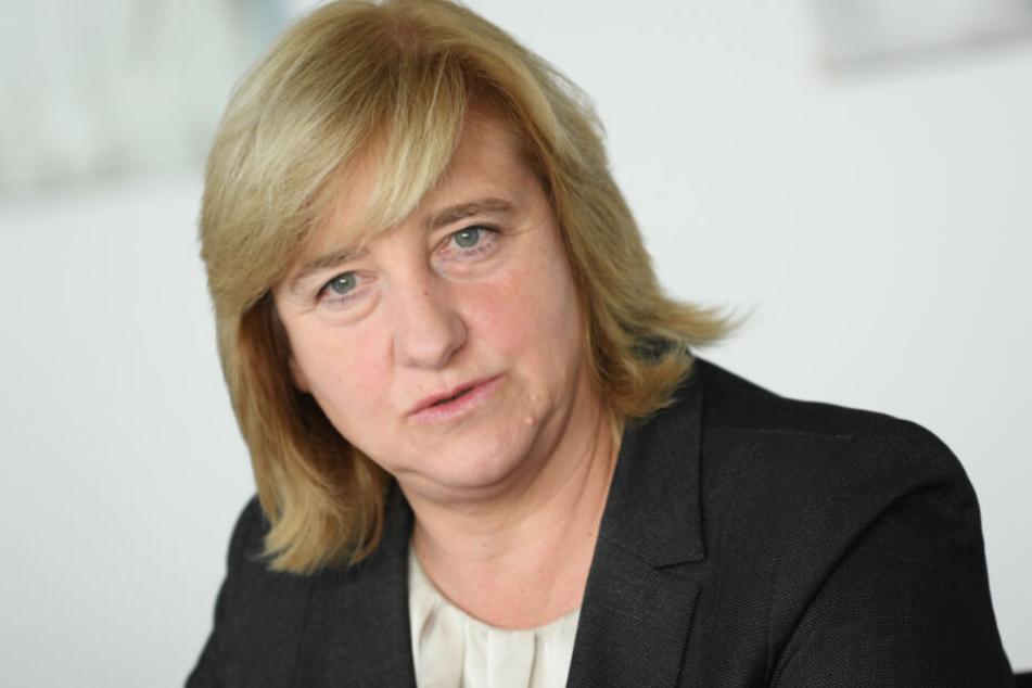Die CDU-Politikerin Eva Kühne-Hörmann äußerte sich am Samstag zu dem Thema.