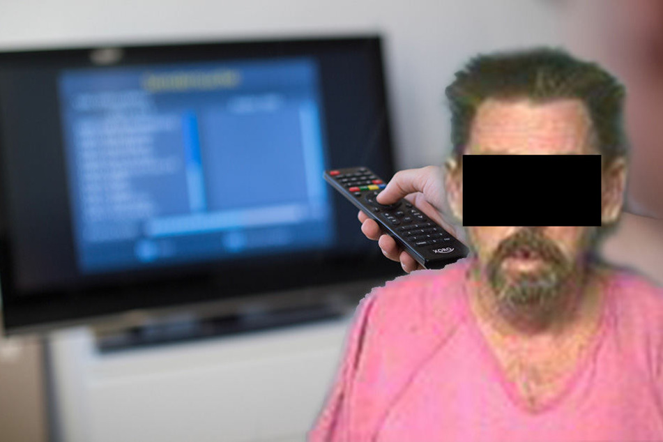 Tony T. (58) soll seine Frau erstochen