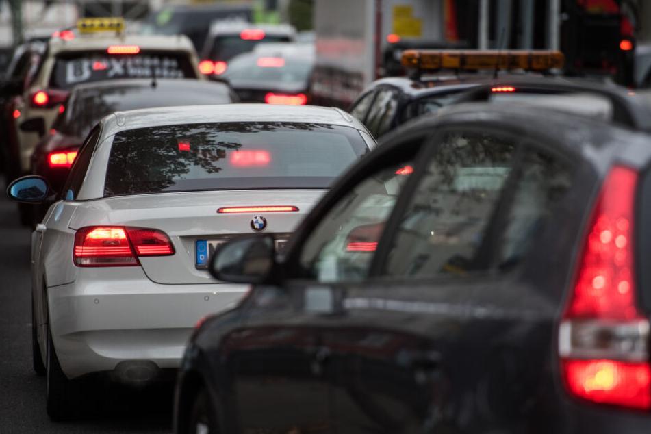 Die Luftverschmutzung ist in NRW-Städten leicht gesunken. (Symbolbild)