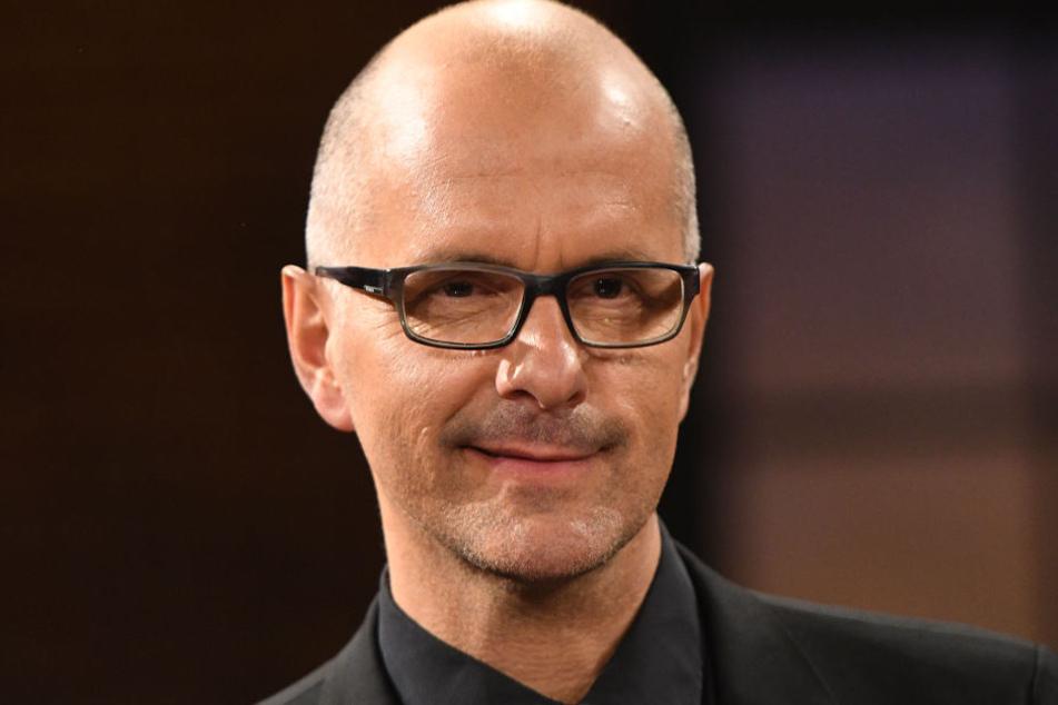 Schauspieler Christoph Maria Herbst ist auch als Gast eingeladen.