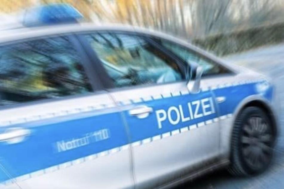 Die Polizei ermittelt nun wegen des Verdachts auf exhibitionistische Handlungen.