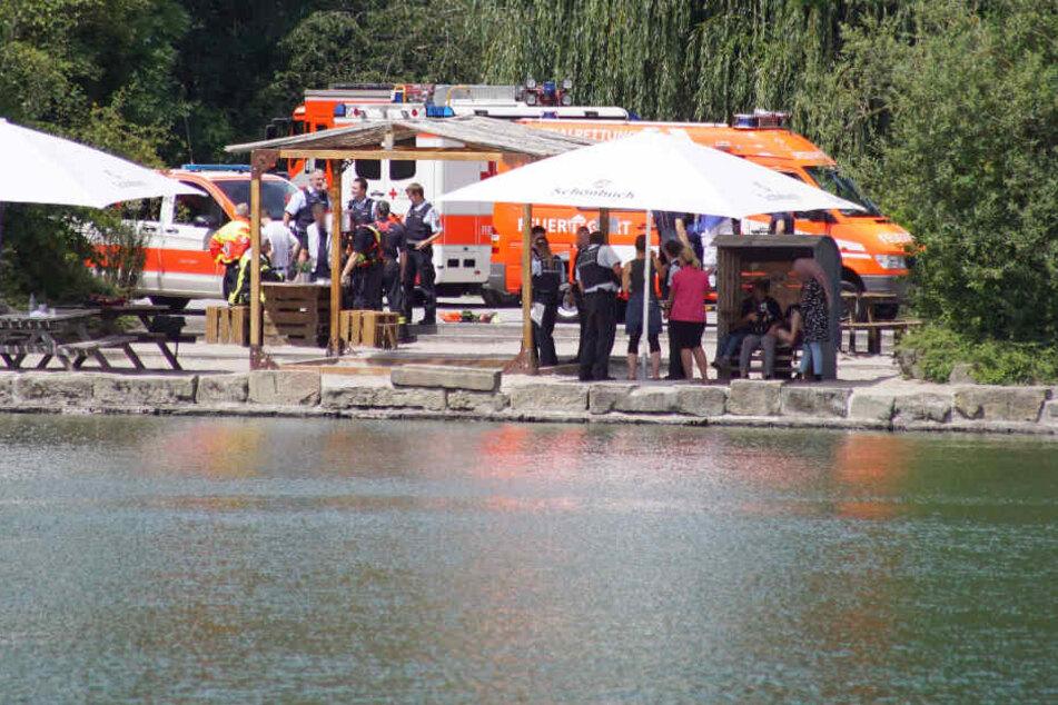 Horror bei Schulausflug: Boot kentert auf See, zwei Mädchen im Krankenhaus