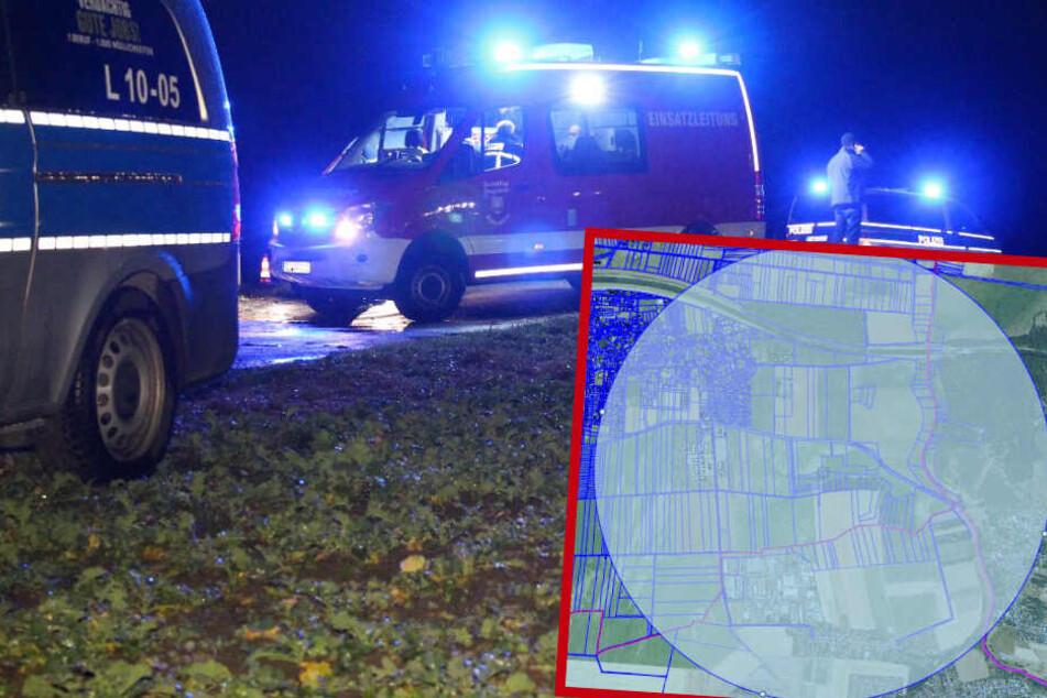 +++ Marode Bombe bei Leipzig gesprengt +++ Knapp 3000 Menschen können nach Hause +++