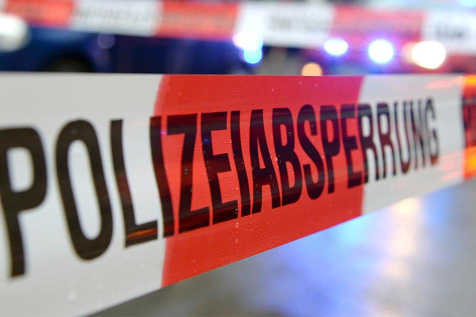 Rentner im Münsterland durch stumpfe Gewalt zu Tode gekommen
