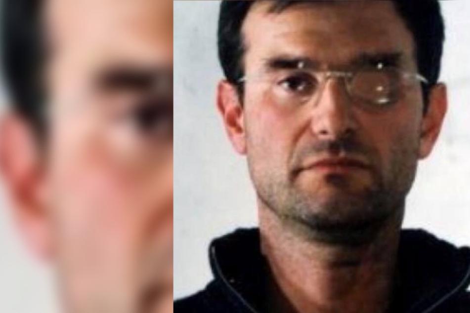 """Massimo Carminati, auch der """"Einäugige"""" aus Rom ist aus seiner Hafte entlassen worden."""