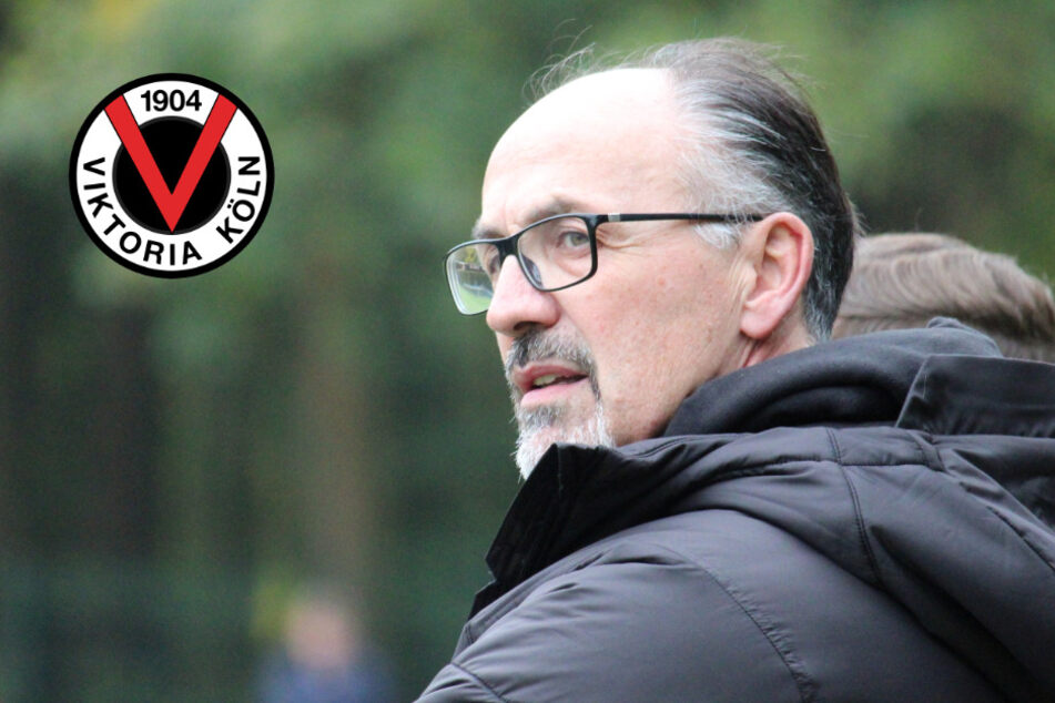 Jürgen Kohler verlässt Viktoria Köln im Sommer