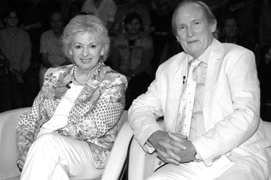 """""""Ingrid und Klaus"""": Stefan Raabs Kult-Star Ingrid Kalinowski (†84) verstorben"""