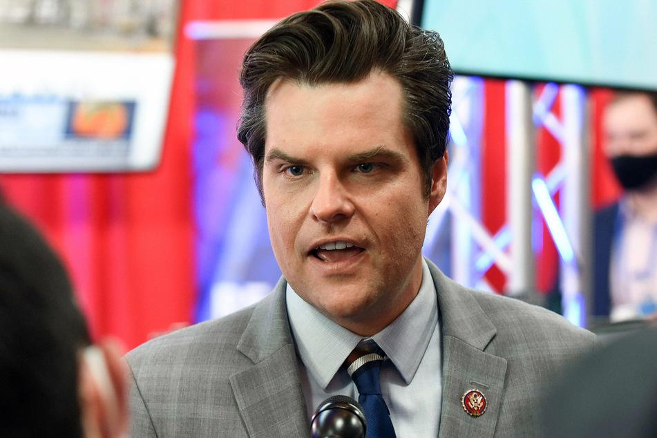 Matt Gaetz will be a keynote speaker at the Save America Summit in Florida, despite federal sex trafficking allegations.