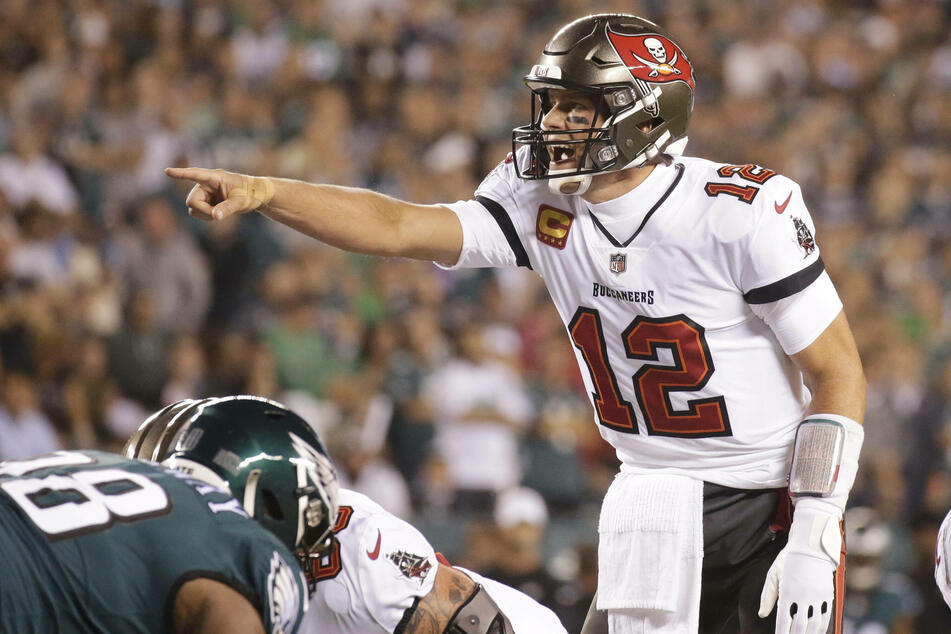 NFL: The Bucs hold off a late-game comeback in Philly for a tough win on the road