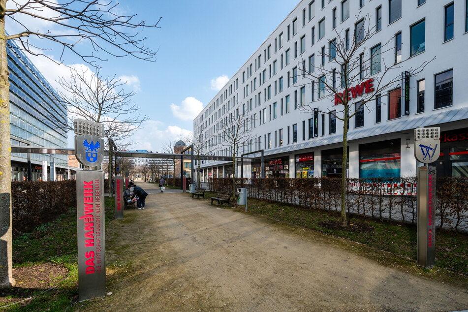 Am Montag ist es in der Chemnitzer Innenstadt zu einer Auseinandersetzung gekommen, bei der mehrere Personen verletzt wurden. (Archivbild)