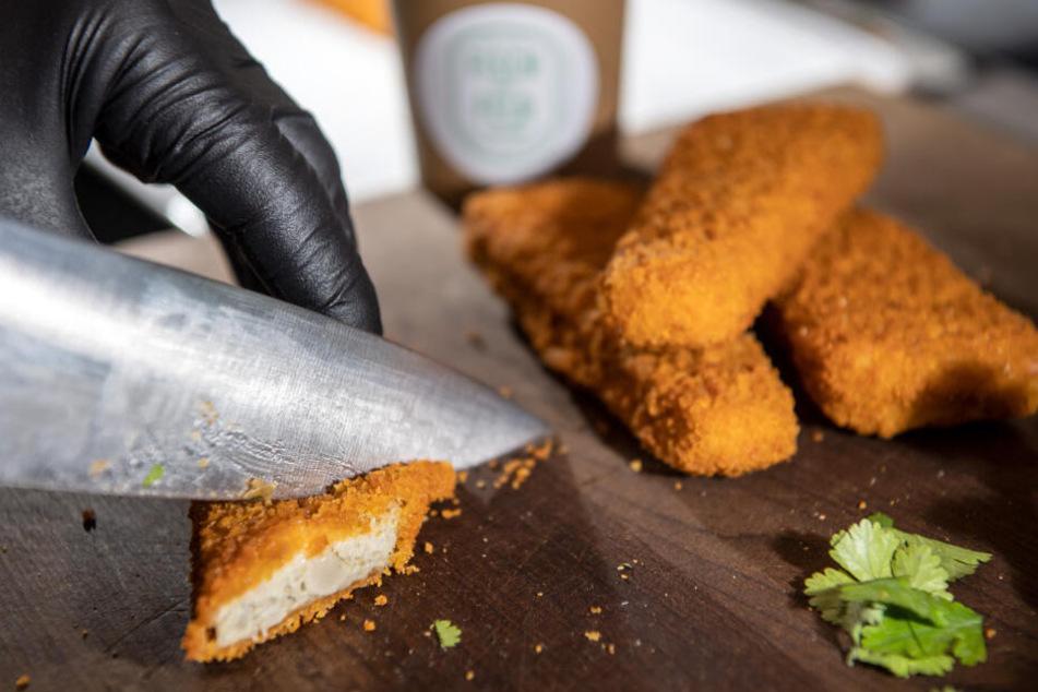 Vegane Ernährung auf dem Vormarsch: Nun soll auch Fisch verbannt werden