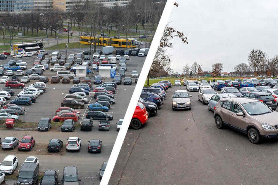 So will das Rathaus Autofahrer aus der Stadt vergraulen